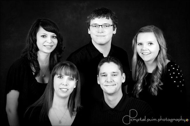 Family Photos - Crystal Puim Photography