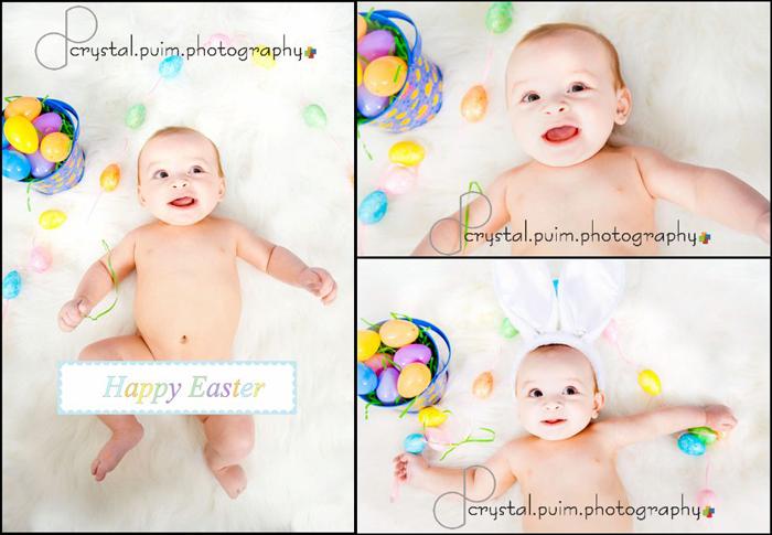Edmonton Baby Photos