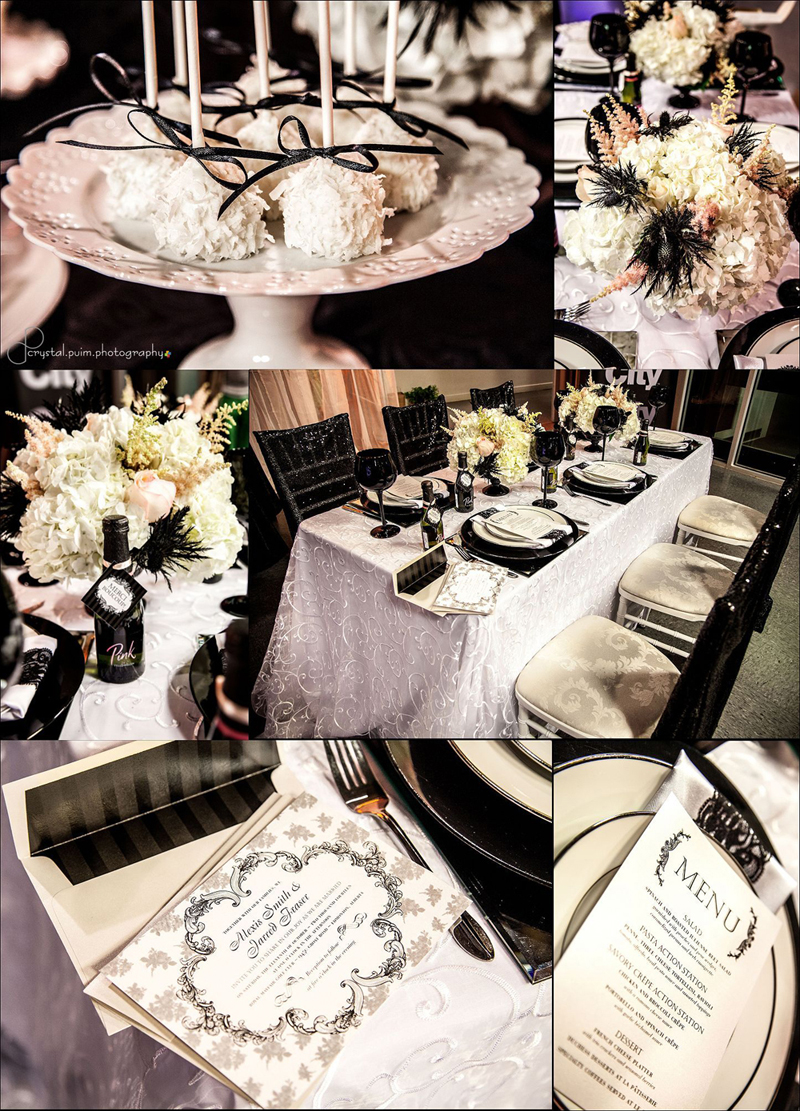 Chanel Table 2
