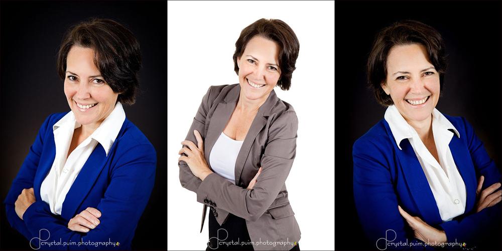 Headshots MIchele Weselake