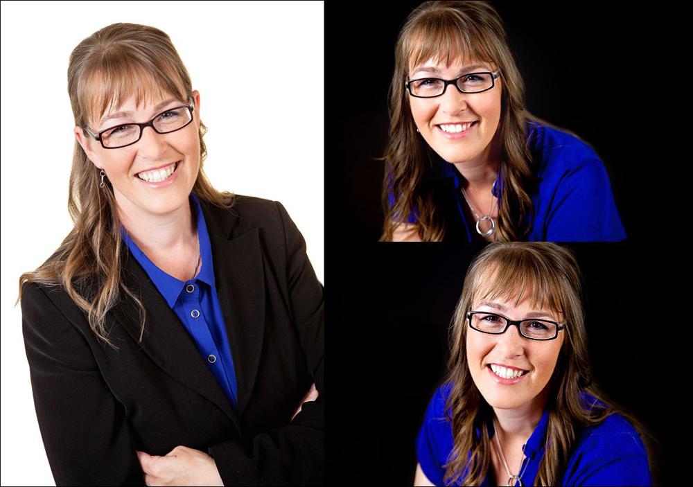 Tracy Vipond Headshots