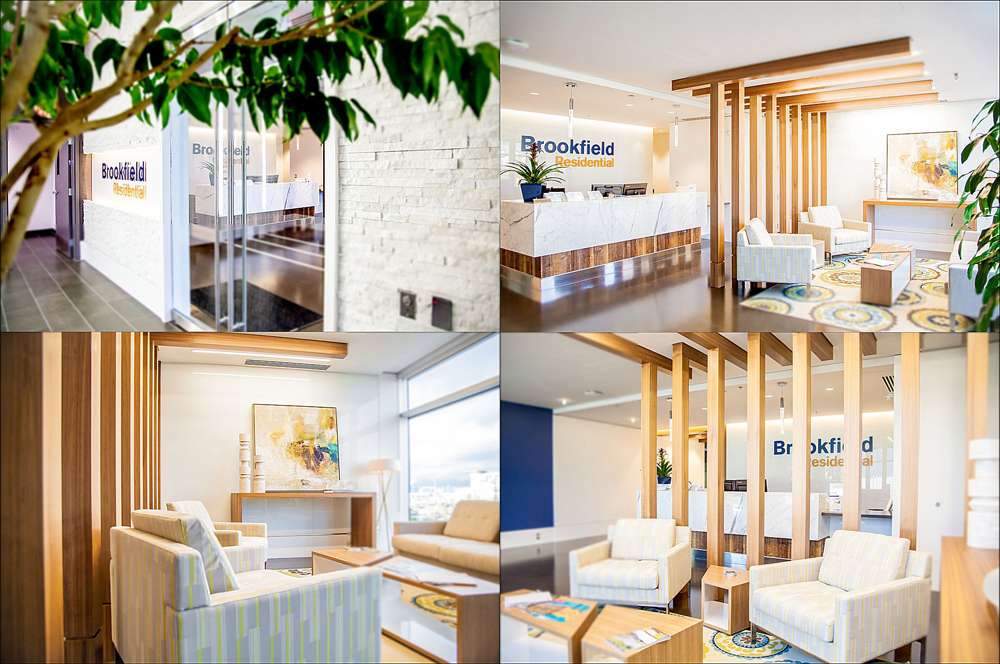 Chandos for Brookfield Office 1
