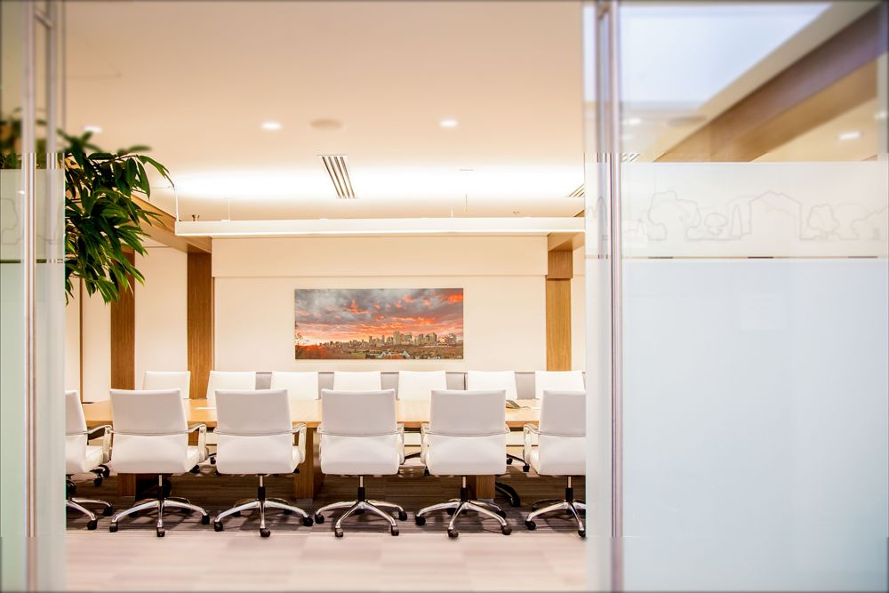 Chandos for Brookfield Office 2