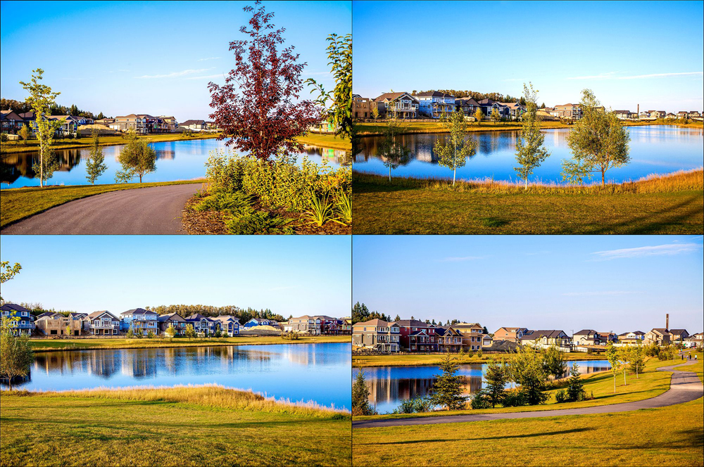 Erin Ridge St.Albert Daytona Homes 1