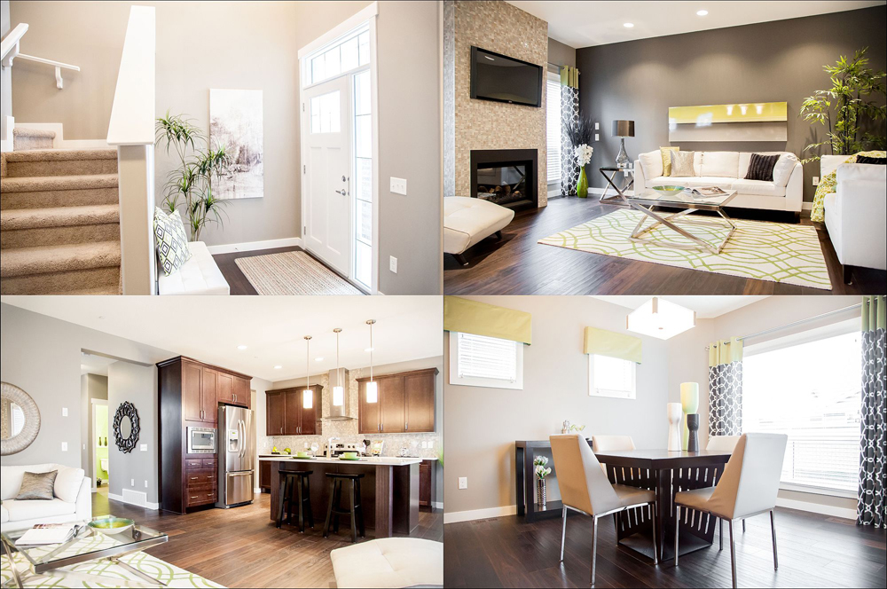 The Brickyard Stony Plain Daytona Homes 1