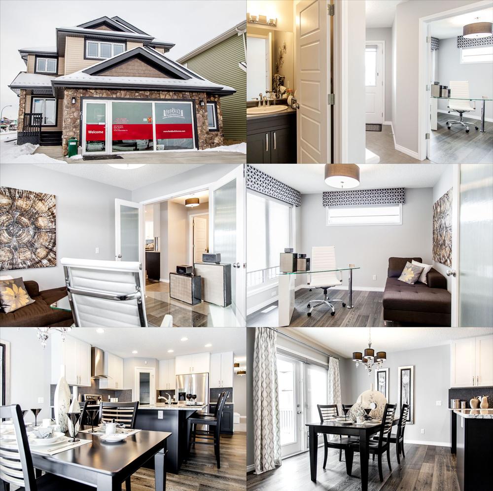 Reidbuilt Homes 1