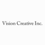 Vision Creative Inc. Logo