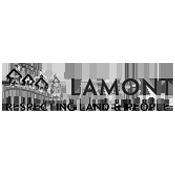 Lamont Logo