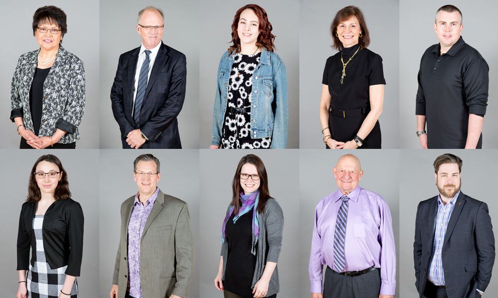 YMCA Corporate Photography Headshots