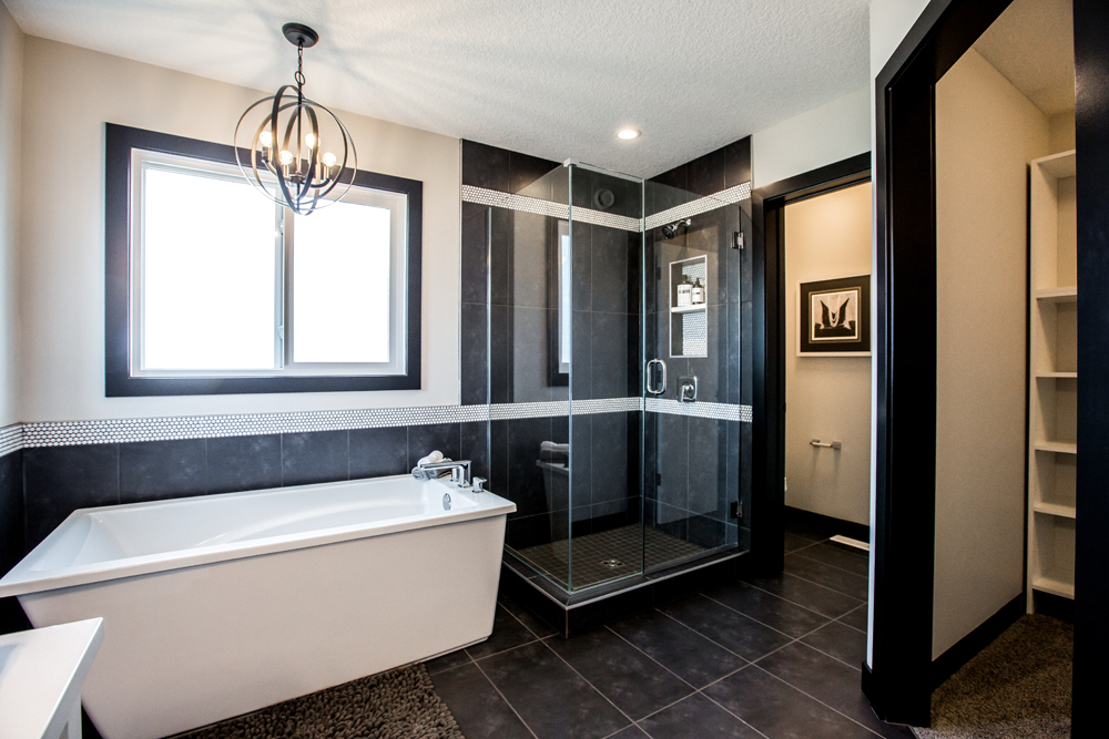 San Rufo Homes, Edmonton Showhome Photographer, edmonton photographer, edmonton corporate photographer, crystal puim photography