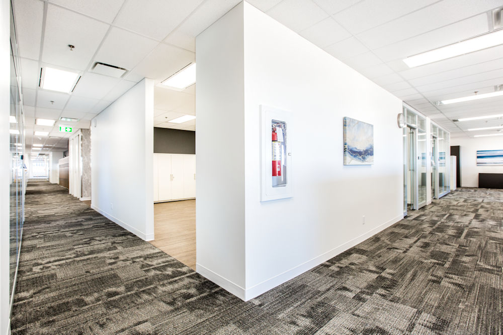 Edmonton Commercial Photography PCL Construction