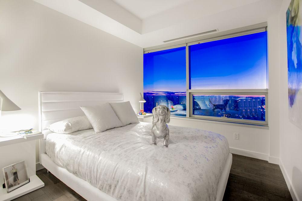 Edmonton Ice District Sky Residences Suite C Crystal Puim Photography