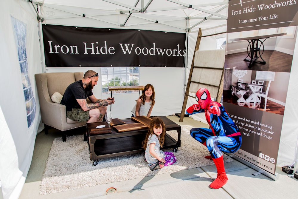 Secord Heights Community Event MLC Crystal Puim Photography
