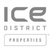 Ice District Properties Logo