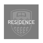 U of A Residence Logo