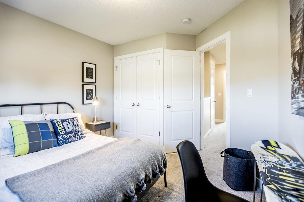 Edmonton Homebuilders San Rufo Homes Rocha Duplex (Edmonton) by Crystal Puim Photography