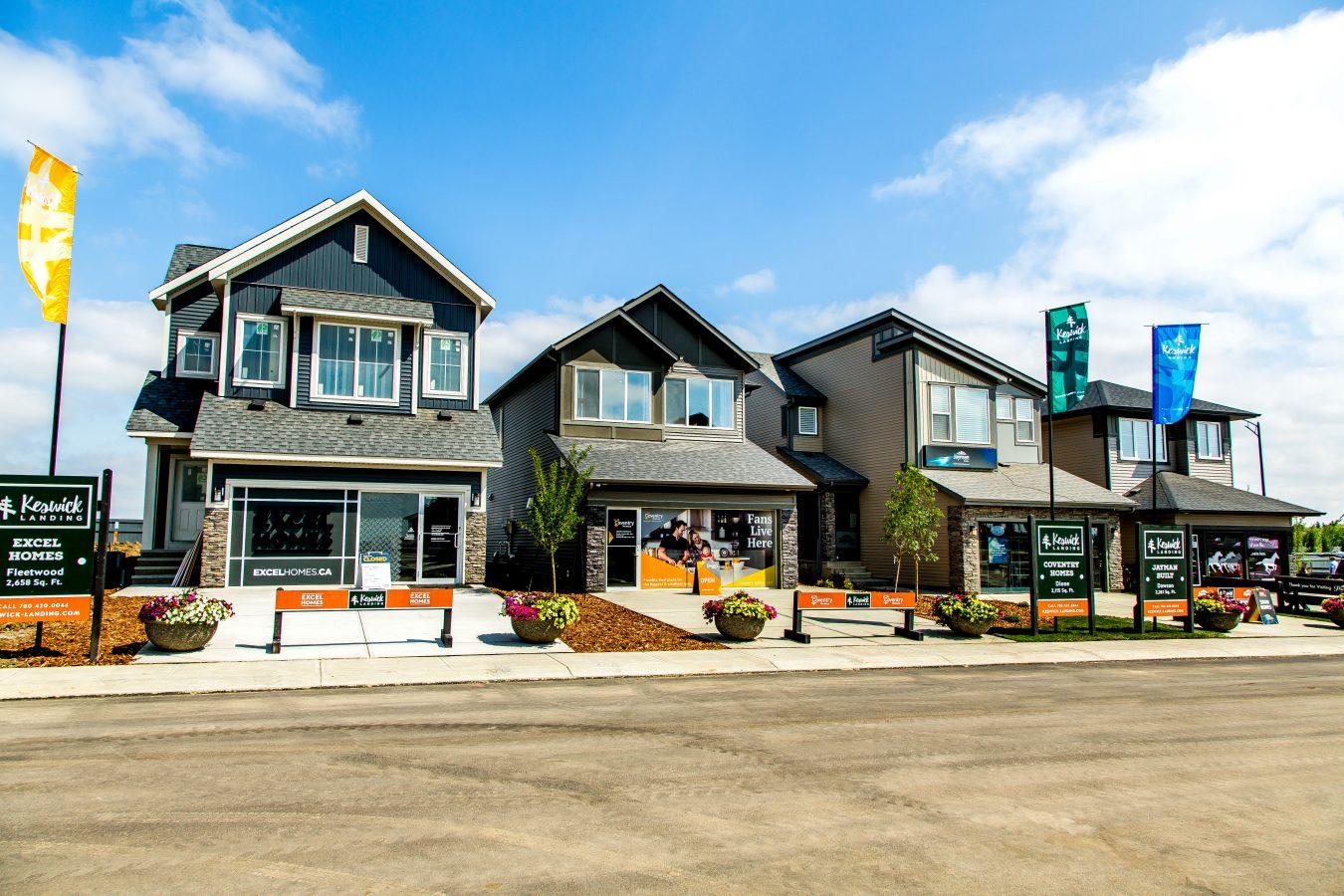 MLC Land Edmonton Home Photography