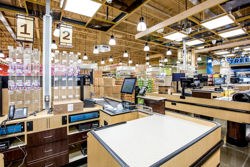 Seafood City Market West Edmonton Photos by Crystal Puim Photography. Client Chandos Construction Edmonton Alberta