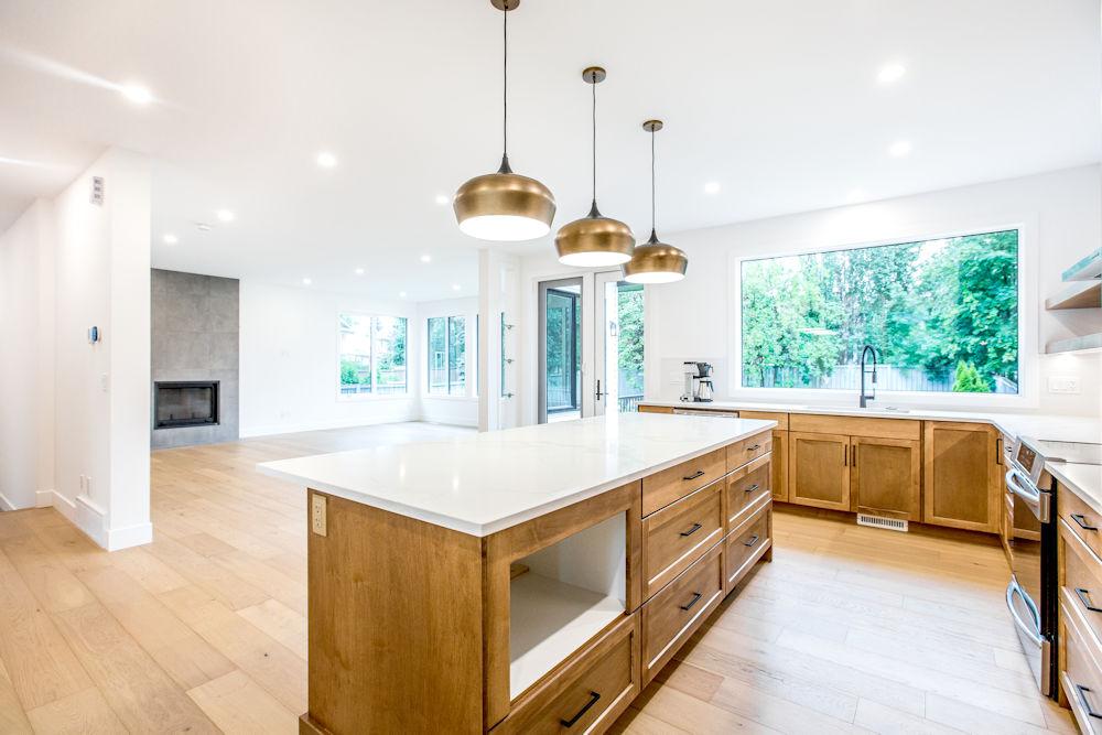 Hendra Crescent New Home photography by Crystal Puim Photography Edmonton Alberta