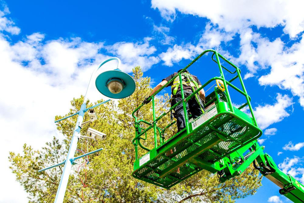 Client Fibertel Communications Photographer Crystal Puim Photography Edmonton Alberta